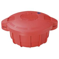 MEYER コンパクト電子レンジ圧力鍋1.6L