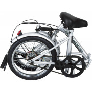 折りたたみ自転車 イメージ3