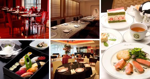 選べるレストラン イメージ4