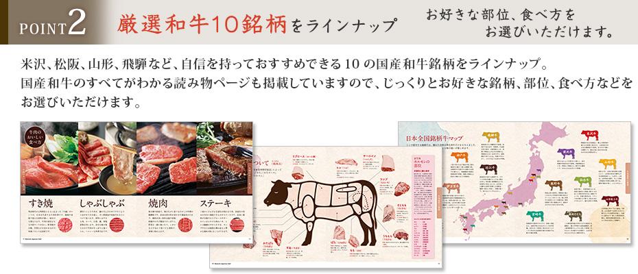 選べる国産和牛説明2